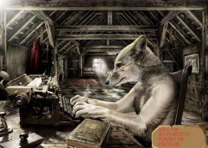 Akela le Loup