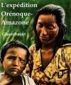 Couverture de L'expédition Orénoque-Amazone
