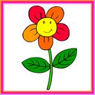 Dites-le avec des fleurs...et des anagrammes.
