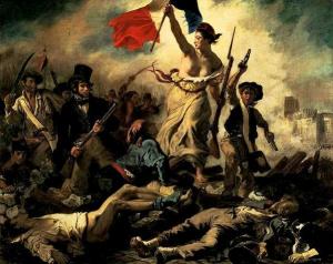 LA PARISIENNE OU LE CHANT DES RÉVOLUTIONNAIRES