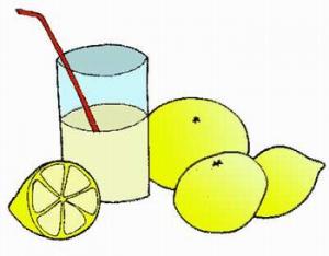 Pub de limonade