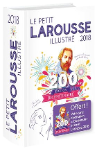 Petit Larousse 2018