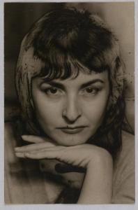 Joyce Mansour : tout le monde l'aimait, certes, elle ne le savait plus.