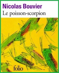 Le poisson-scorpion