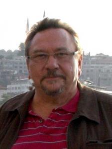 Pierre James