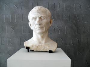 Ave Caesar !