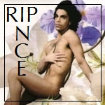 RIPNCE = Rest In Peace Prince