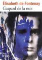Couverture du livre Gaspard de la nuit