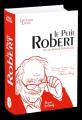 Couverture Petit Robert 2020