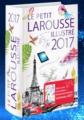 Petit Larousse 2017