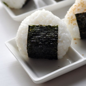 Image onigiri