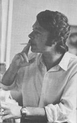 Michel Merlen ou la poésie comme quittance du vivre