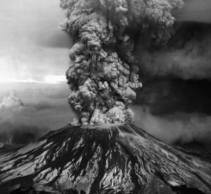 Ciel mon volcan !