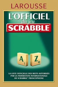 Officiel du Scrabble