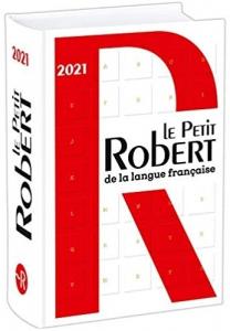 Les mots nouveaux du Petit Robert 2021